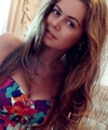 Elena 27 years old Ukraine Berdyansk, Russian bride profile, russianbridesint.com