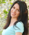 Yana 31 years old Ukraine Nikopol, Russian bride profile, russianbridesint.com