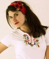 Yana 25 years old Ukraine Khmelnitsky, Russian bride profile, russianbridesint.com