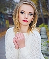 Irina 23 years old Ukraine Cherkassy, Russian bride profile, russianbridesint.com