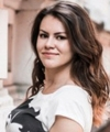 Elina 22 years old Ukraine Dnepropetrovsk, Russian bride profile, russianbridesint.com