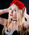 Anna 27 years old Ukraine Dnepropetrovsk, Russian bride profile, russianbridesint.com