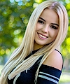 Viktoriya 25 years old Ukraine Kremenchug, Russian bride profile, russianbridesint.com