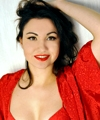 Alina 27 years old Ukraine Belaya Tserkov, Russian bride profile, russianbridesint.com