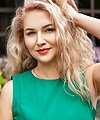 Yuliya 35 years old Ukraine Dnipro, Russian bride profile, russianbridesint.com
