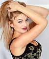 Olga 25 years old Ukraine Zaporozhye, Russian bride profile, russianbridesint.com