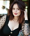 Anastasia 21 years old Ukraine Kremenchug, Russian bride profile, russianbridesint.com