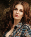 Ivanna 33 years old Ukraine Lvov, Russian bride profile, russianbridesint.com