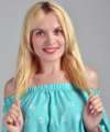 Ivanna 24 years old Ukraine Kremenchug, Russian bride profile, russianbridesint.com