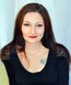 Anastasiya 22 years old Ukraine Kherson, Russian bride profile, russianbridesint.com