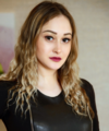 Darya 25 years old Ukraine Nikopol, Russian bride profile, russianbridesint.com