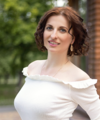 Marina 29 years old Ukraine Zaporozhye, Russian bride profile, russianbridesint.com