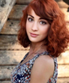 Svetlana 27 years old Ukraine Cherkassy, Russian bride profile, russianbridesint.com
