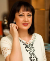 Yuliya 37 years old Ukraine Dnipro, Russian bride profile, russianbridesint.com