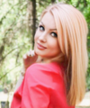 Darya 30 years old Ukraine Krivoy Rog, Russian bride profile, russianbridesint.com