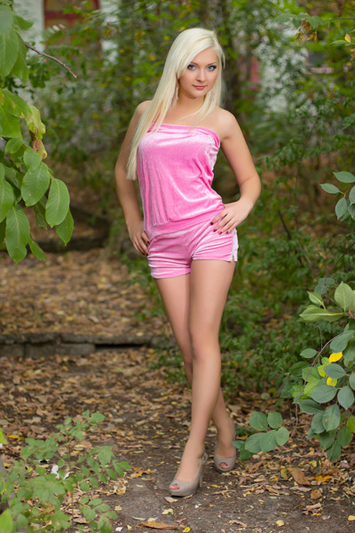 Anna 28 years old Ukraine Nikolaev, Russian bride profile, russianbridesint.com