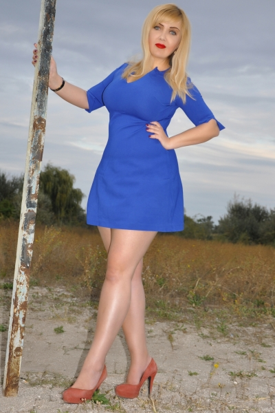 Alina 39 years old Ukraine Nikolaev, Russian bride profile, russianbridesint.com
