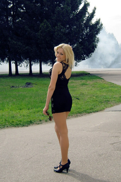Marina 29 years old Ukraine Dnepropetrovsk, Russian bride profile, russianbridesint.com