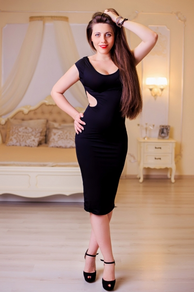 Viktoriya 33 years old Ukraine Zaporozhye, Russian bride profile, russianbridesint.com