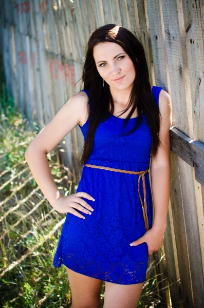 Vitalina 28 years old Ukraine Cherkassy, Russian bride profile, russianbridesint.com
