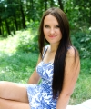 profile of Russian mail order brides Vitalina
