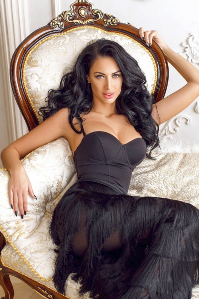 Anna 25 years old Ukraine Cherkassy, Russian bride profile, russianbridesint.com