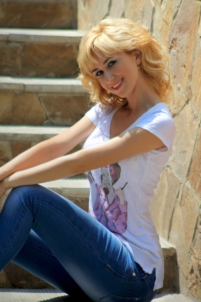 Svetlana 31 years old Ukraine Kherson, Russian bride profile, russianbridesint.com