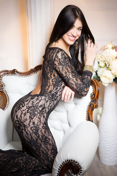 Yuliya 25 years old Ukraine Cherkassy, Russian bride profile, russianbridesint.com