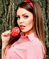 Anna 21 years old Ukraine Cherkassy, Russian bride profile, russianbridesint.com