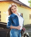 profile of Russian mail order brides Yuliya