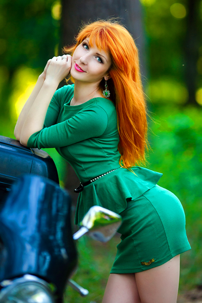 Nadejda 33 years old Ukraine Cherkassy, Russian bride profile, russianbridesint.com