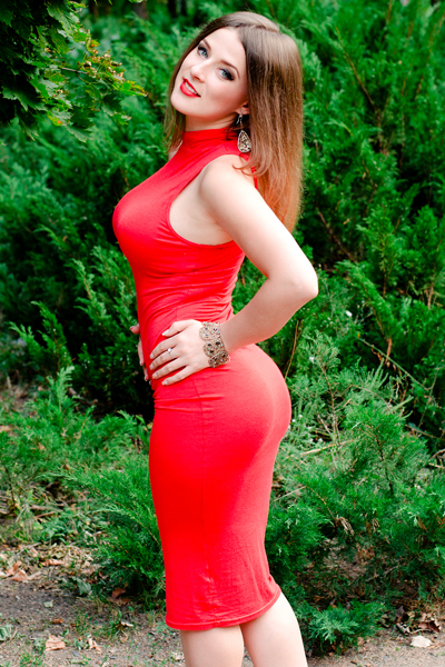 Darina 21 years old Ukraine Cherkassy, Russian bride profile, russianbridesint.com