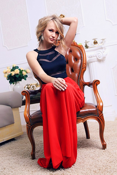 Vitalina 23 years old Ukraine Khmelnitsky, Russian bride profile, russianbridesint.com