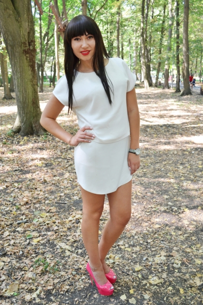 Yuliya 29 years old Ukraine Khmelnitsky, Russian bride profile, russianbridesint.com