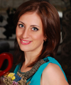 Yuliya 30 years old Ukraine Kirovograd, Russian bride profile, russianbridesint.com