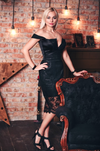 Tatyana 41 years old Ukraine Nikolaev, Russian bride profile, russianbridesint.com