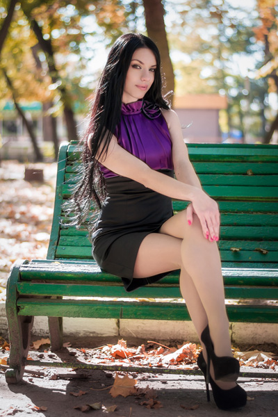 Alina 25 years old Ukraine Melitopol, Russian bride profile, russianbridesint.com