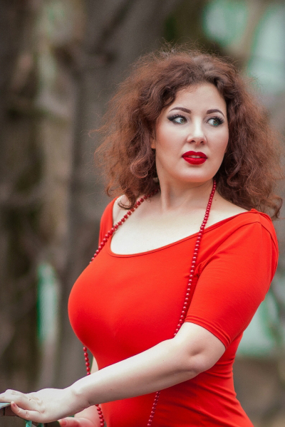 Anastasiya 35 years old Ukraine Nikopol, Russian bride profile, russianbridesint.com