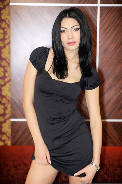 Nataliya 25 years old Ukraine Kherson, Russian bride profile, russianbridesint.com