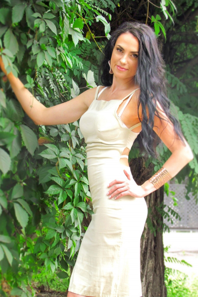 Irina 33 years old Ukraine Dnipro, Russian bride profile, russianbridesint.com