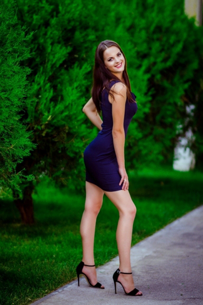 Viktoriya 27 years old Ukraine Nikopol, Russian bride profile, russianbridesint.com