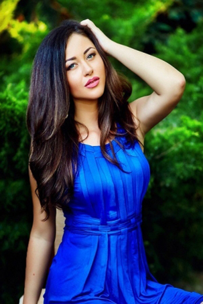 Ekaterina 30 years old Ukraine Dnepropetrovsk, Russian bride profile, russianbridesint.com