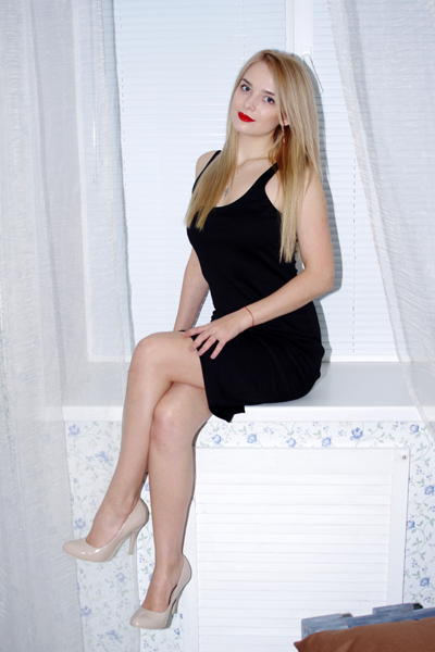 Svetlana 20 years old Ukraine Nikolaev, Russian bride profile, russianbridesint.com