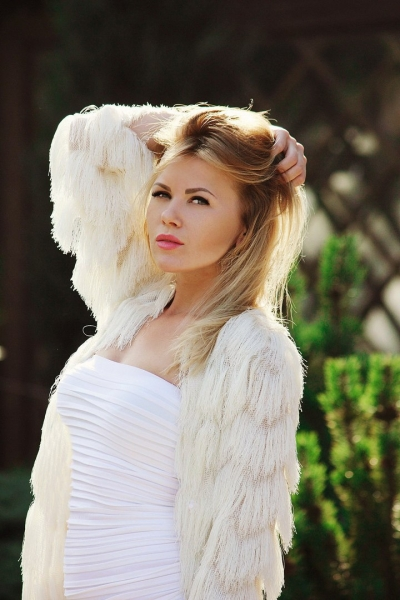 Anna 29 years old Ukraine Mariupol, Russian bride profile, russianbridesint.com