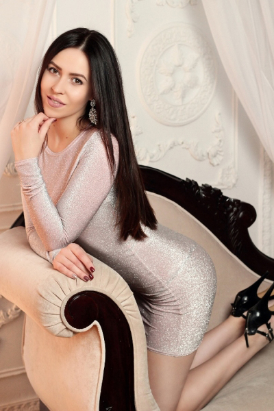 Darya 30 years old Ukraine Nikopol, Russian bride profile, russianbridesint.com