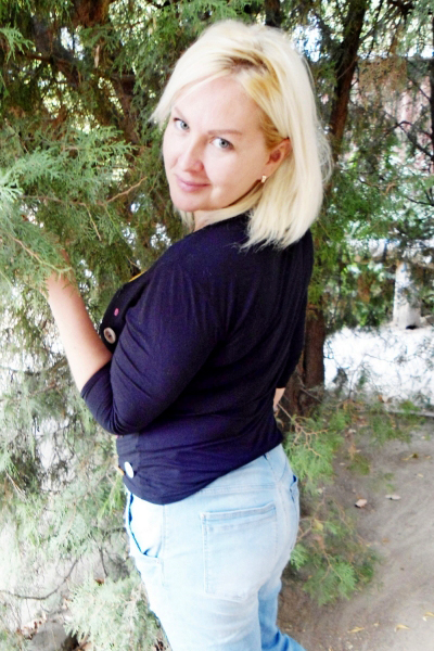 Nataliya 35 years old Ukraine Kherson, Russian bride profile, russianbridesint.com