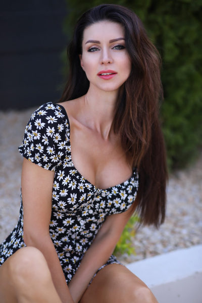 Tatyana 35 years old Ukraine Dnepropetrovsk, Russian bride profile, russianbridesint.com