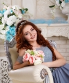 profile of Russian mail order brides Lidia