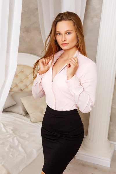 Karina 18 years old Ukraine Vinnitsa, Russian bride profile, russianbridesint.com