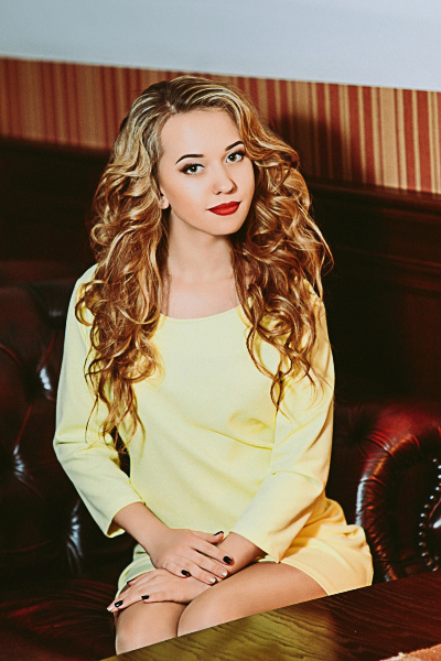 Elizaveta 21 years old Ukraine Cherkassy, Russian bride profile, russianbridesint.com
